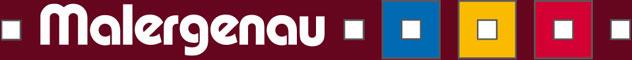 MALERGENAU Logo